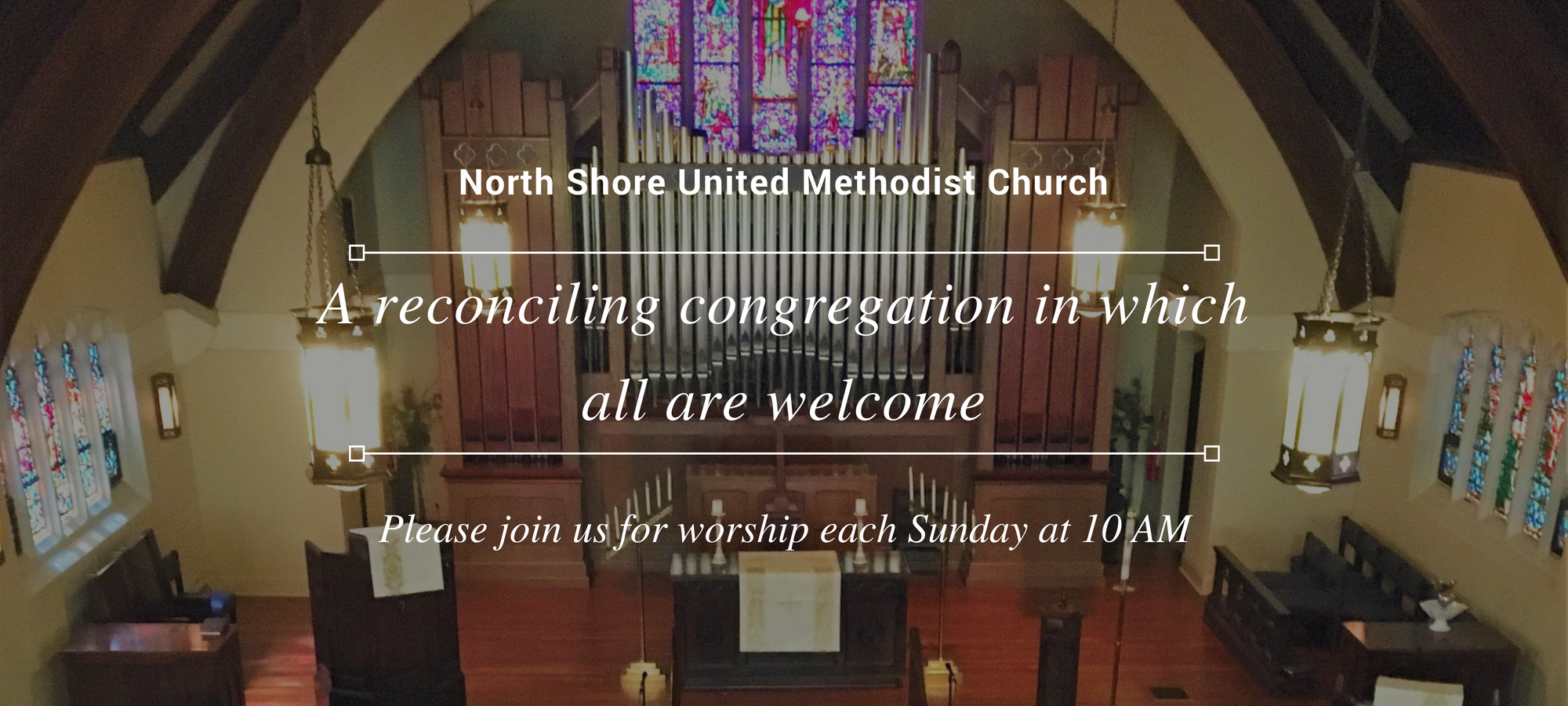 North Shore UMC